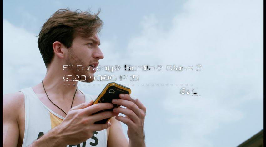 垦鑫达-W9三防手机海外广告片