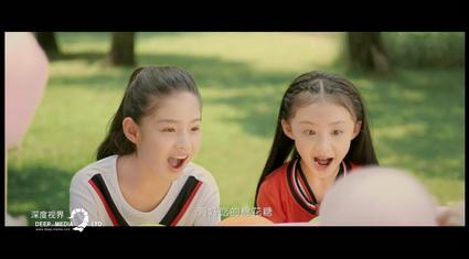 步步高小天才创意广告系列-闺蜜篇(网络版)