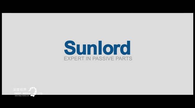 Sunlord顺络电子-企业形象宣传片